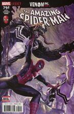 AMAZING SPIDER-MAN ISSUE 792 - VENOM INC - FIRST APPEARANCE MANIAC 1st PRINT!