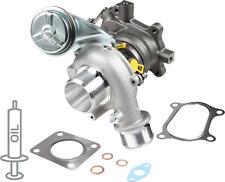 Abgas-Turbo-Lader Turbolader Aufladung / ohne Pfand 54449