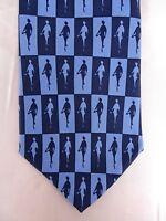 Krawatte von TOKAI, 100% Seide, Made in Italy, Luxus