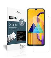 2x Samsung Galaxy M31 Protector de Pantalla Vidrio Flexible Mate Proteccion 9H