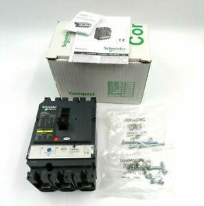Schneider Electric Leistungsschalter LV429550 automatische Sicherung COMPACT NSX