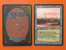 Magic KARAKAS Leggende (Legends) 1995 Originale MTG ITA