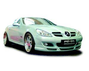 Racellook Lèvre de Spoiler Avant Mercedes SLK R171