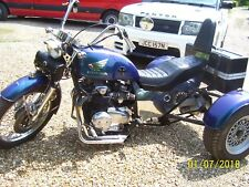 1975 HONDA CB 550 TRIKE...WILL SWAP FOR LARGE CHOPPER / BOPPER OR YAMAHA R1.