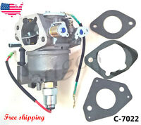 NEW Carburetor carb for Kohler Engines Kit w/Gaskets - 24 853 90-S part # C-7022
