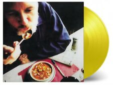 Blind Melon – Soup Numbered Yellow VINYL LP NEW!