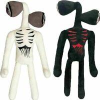 "16"" Siren Head Plush Toy Plush Doll Horror Stuffed Character Kids Xmas Gift./"
