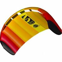 Hq Symphony Beach lll Rainbow Power Kite Package Choose Your Size And Colour