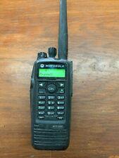 Motorola xpr 6580