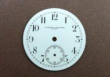 Antique VACHERON & CONSTANTIN 24mm White Porcelain Dial