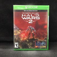 Halo Wars 2 [Ultimate Edition] (Microsoft Xbox One) BRAND NEW / Region Free