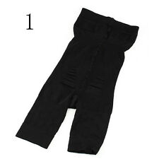 Women Leggings BodyShaper Waist Cincher Tummy Control Hip Up Shorts Slim Corset