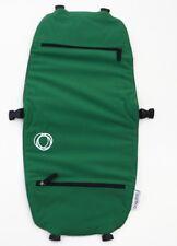 Bugaboo Green Fleece Baby Changing Nappy Diaper Bag Top Mat Cover