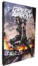 COMICS - URBAN COMICS - GREEN ARROW T.01 : MACHINE A TUER