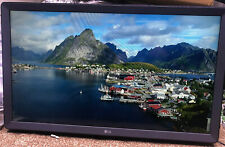 """LG 24TL510S 24"""" Smart HD Ready (720p) LED TV (Scratch on screen surface)"""