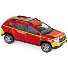 Dacia Duster 2018 Pompiers Secours Medical 1/43 - 509013 NOREV