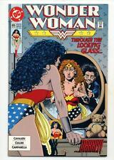 Wonder Woman #65    2nd Series    Brian Bolland