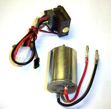 Scala 1/10 Buggy ESC RC Elettrica 7.2 v 15T 540 + 540 15 Turn Motor Combo