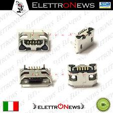 Connettore ricarica micro usb 5 Pin Plug-in Motorola droid razr xt910 xt912 n°6
