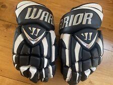 New listing Hockey Gloves Warrior Mac Daddy Ice / Inline Roller Street