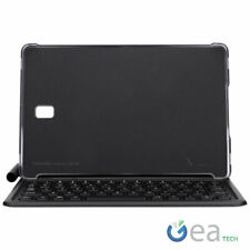 "SAMSUNG Keyboard Book Cover ORIGINALE Per Galaxy Tab S4 10.5"" T830/T835 Nero"