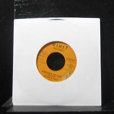 "Ernie K-Doe - Mother-In-Law / Wanted, $10,000.00 Reward 7"" VG+ 623 Vinyl 45"