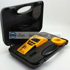 Smart Sensor AR600E Ultrasonic Cable Height Tester 3~23m 6 Cables Measurement