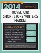 2014 Novel & Short Story Writer's Market by Rachel Scheller (Paperback, 2013)