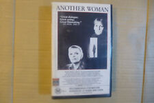 Vintage 1990' New Old Stock Sealed VHS Movie - Another Woman