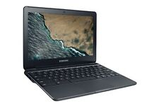 "Samsung Chromebook 3 500C XE500C13-K01US 11.6"" Laptop Intel N3060✔2GB✔16GB✔Wi-Fi"