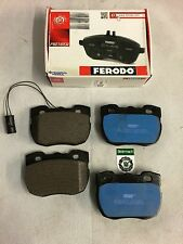 Range Rover Classic Front Brake Pads With Sensors SFP500180 / BR 3463 FERODO