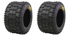 ITP Turf Tamer Classic MX Tire Size 18x10-8 Set of 2 Tires ATV UTV