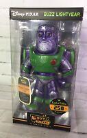 Funko Hikari Disney Pixar Toy Story Buzz Lightyear Metalilc Blue Limited Edition