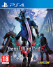 Videogioco PS4 Devil May Cry 5 Copertina EU Nuovo Originale Sony PlayStation 4