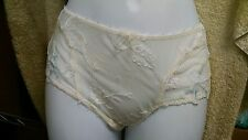 Fauve by Fantasie 0056 Bethany Short UK Size Smll/ US Sz Smll or 6 Ivory NWOT