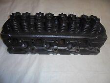 1969 Mustang 302 Cylinder Head - LH = RH
