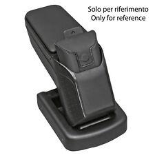 56234 Armster 2 accoudoir sur mesure Noir Renault Clio IV 5p / sw (10/12>) 1pz