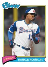 2020 Topps x Super 70s Sports – Curated Set YOU PICK CARDS