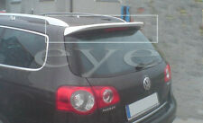 VOLKSWAGEN VW PASSAT B6 R-LINE 06-10 ESTATE REAR ROOF SPOILER