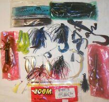 Creme Ozark /& Arkie Variety Lot of 6 Fishing Lures Zoom