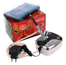 Airbrush Makeup Air Compressor Set for Facail Skin Beauty