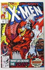The Uncanny X-Men #284 (Jan 1992, Marvel) (C4427) 3rd App. Bishop 1st Series