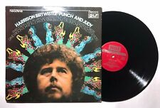 HARRISON BIRTWISTLE Punch and Judy 2xLP Decca HEAD24 UK 1980 NM- w/BOOKLET 01A