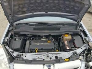 2010 Vauxhall ZAFIRA Astra H Vectra Tigra 1.8 Petrol engine Z18XER *50k miles*