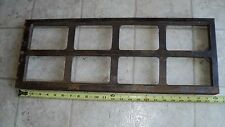 """Vintage Antique Sears Craftsman  Table Saw 9"""" x 24""""  Cast Iron Extension"""