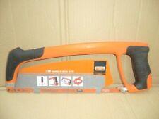 BAHCO 319 300MM HEAVY DUTY HACKSAW + SANDFLEX 24 TPI METAL BLADE