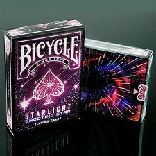 Bicycle Starlight Servizio Fotografico Star Poker Carte Da Gioco