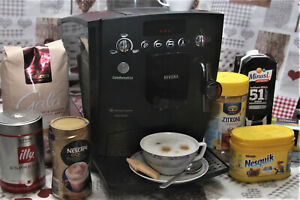 Nivona CafeRomatica NICR 630 Kaffeevollautomat