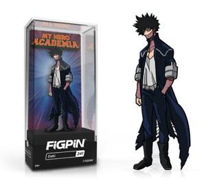 FiGPiN: My Hero Academia - Dabi #241