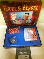 Engel & Bengel Der himmlische Würfelspaß höllisch spannend Brettspiel Ravensburg